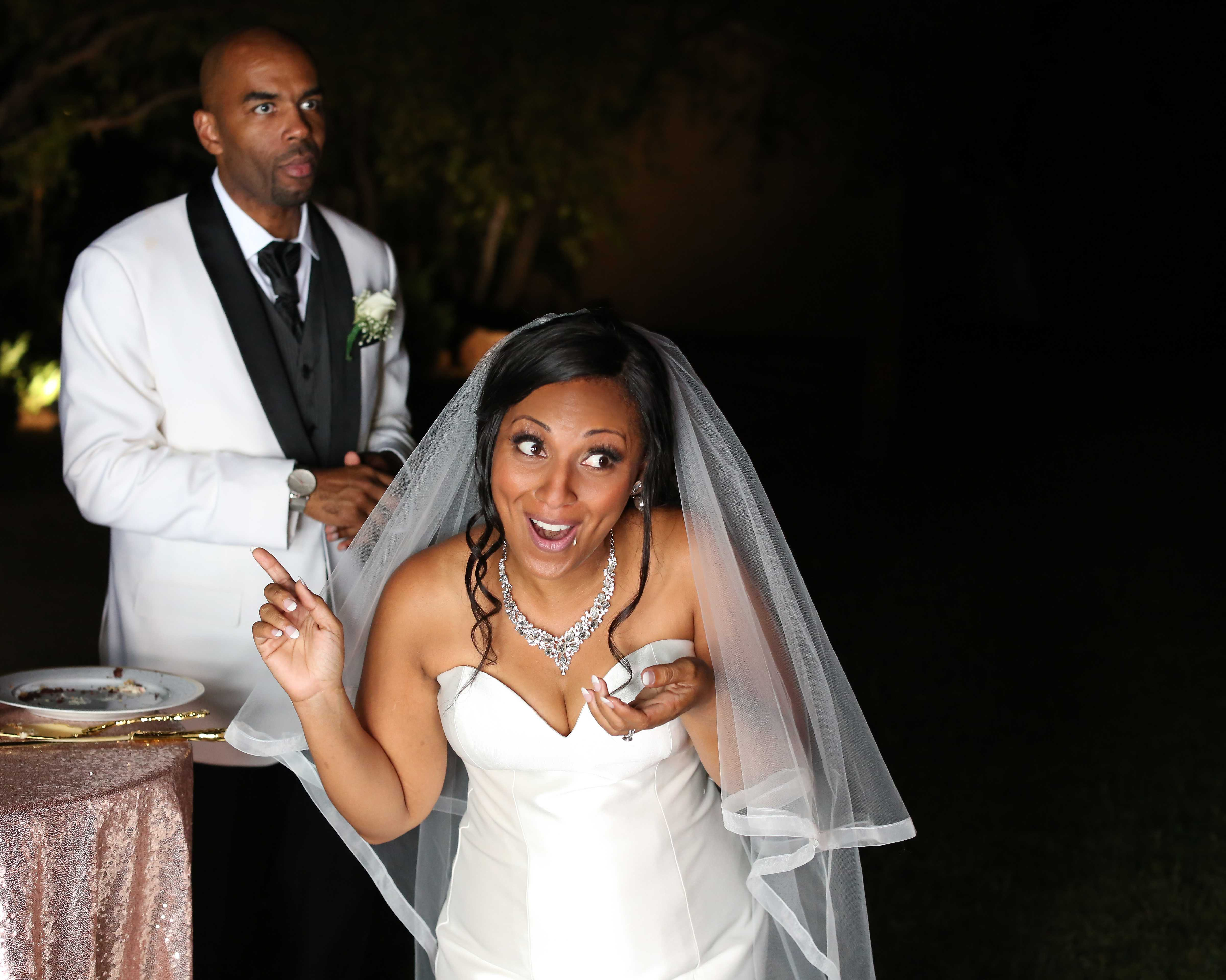Wedding photography and videography in Las Vegas