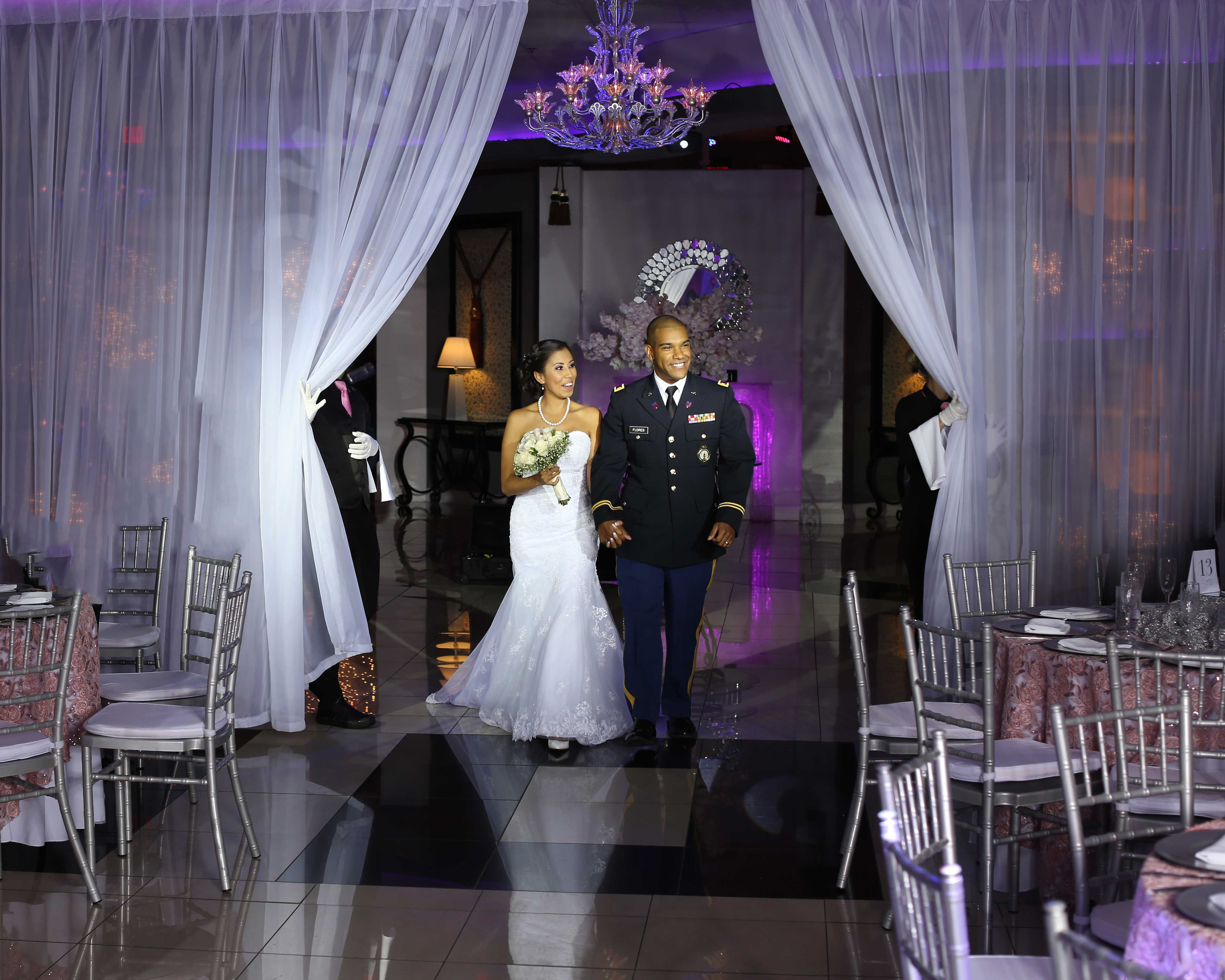 The Grove Las Vegas wedding packages