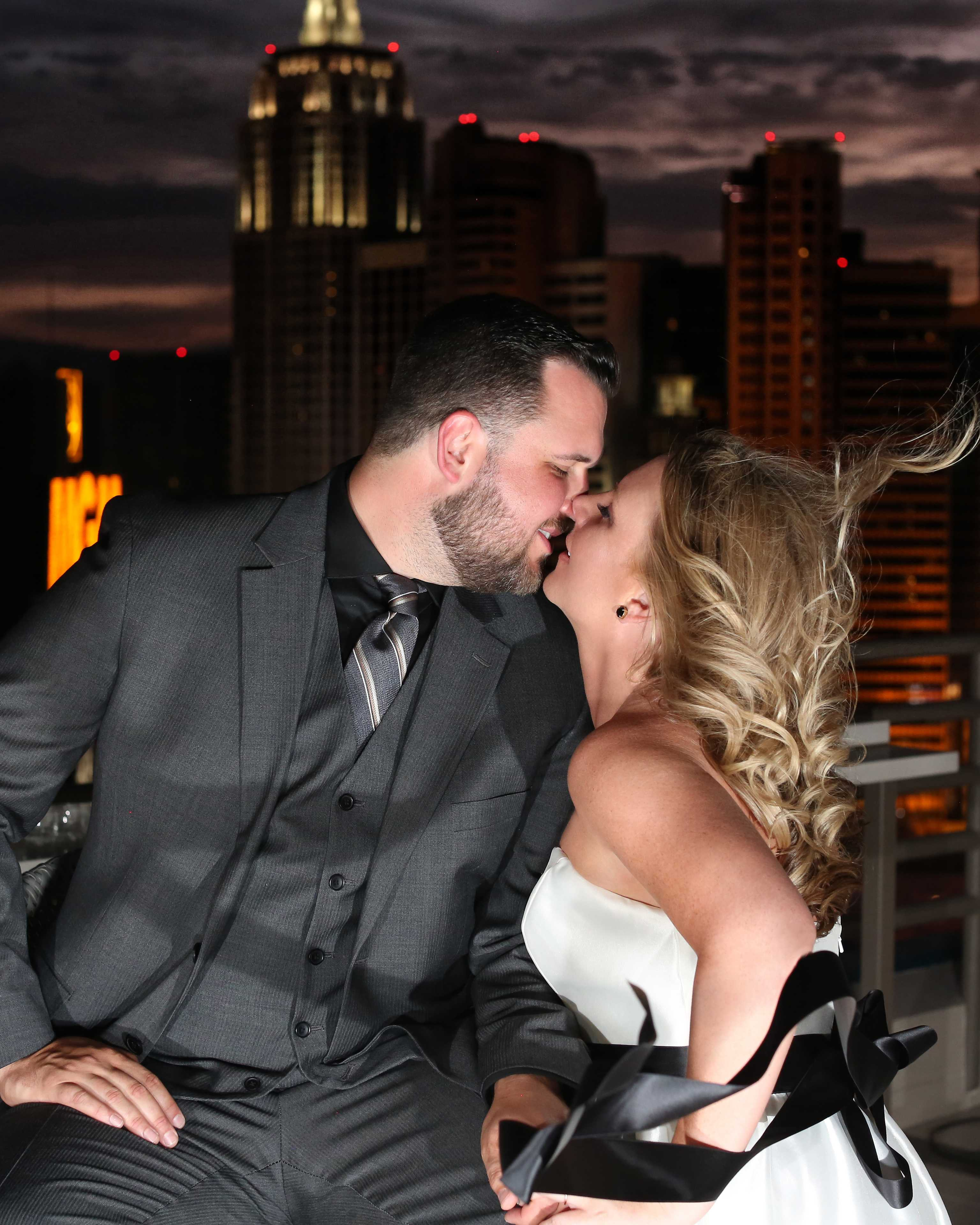 Wedding Photography MGM Grand