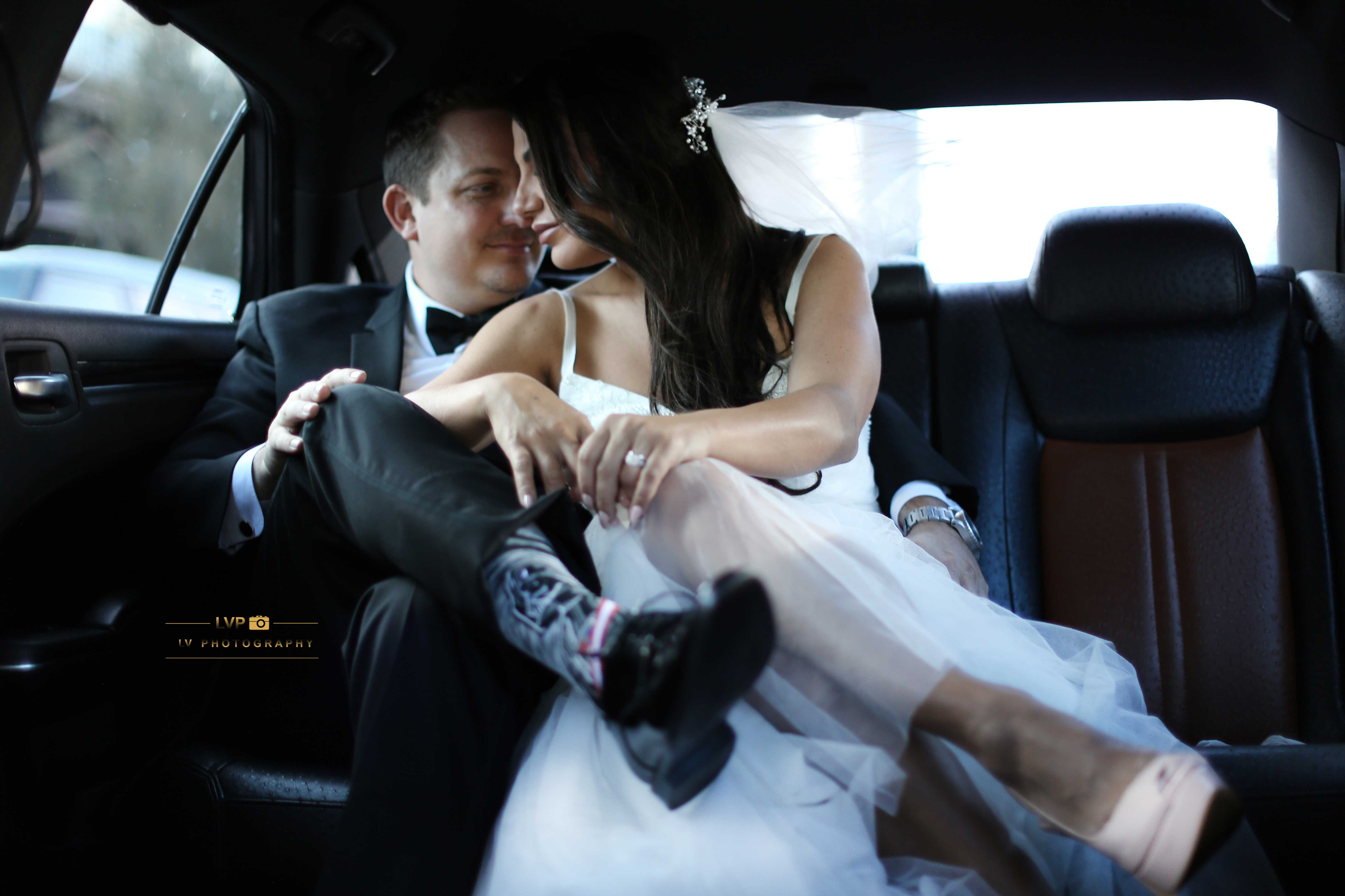 Best wedding limo packages