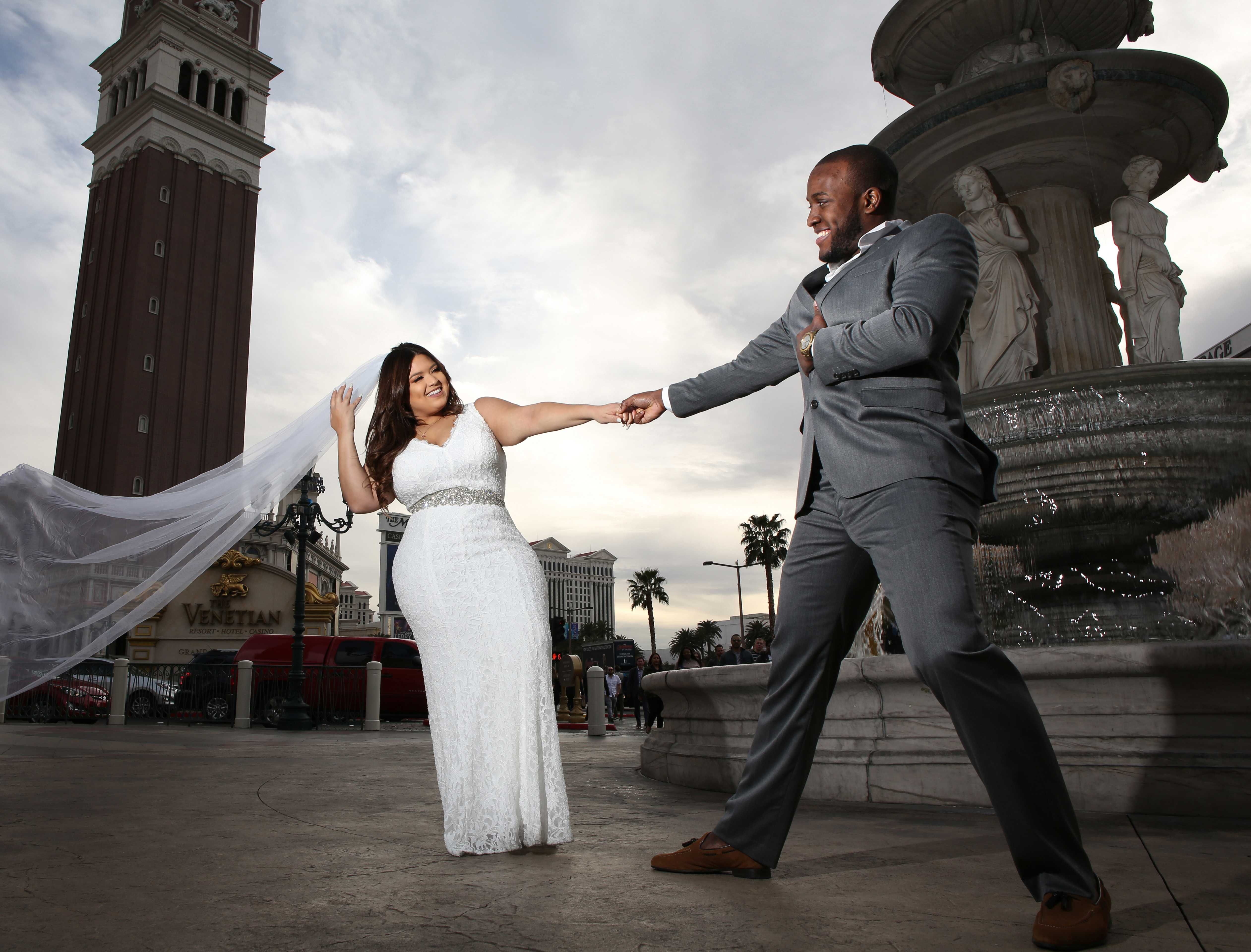 Las Vegas Photographers Wedding