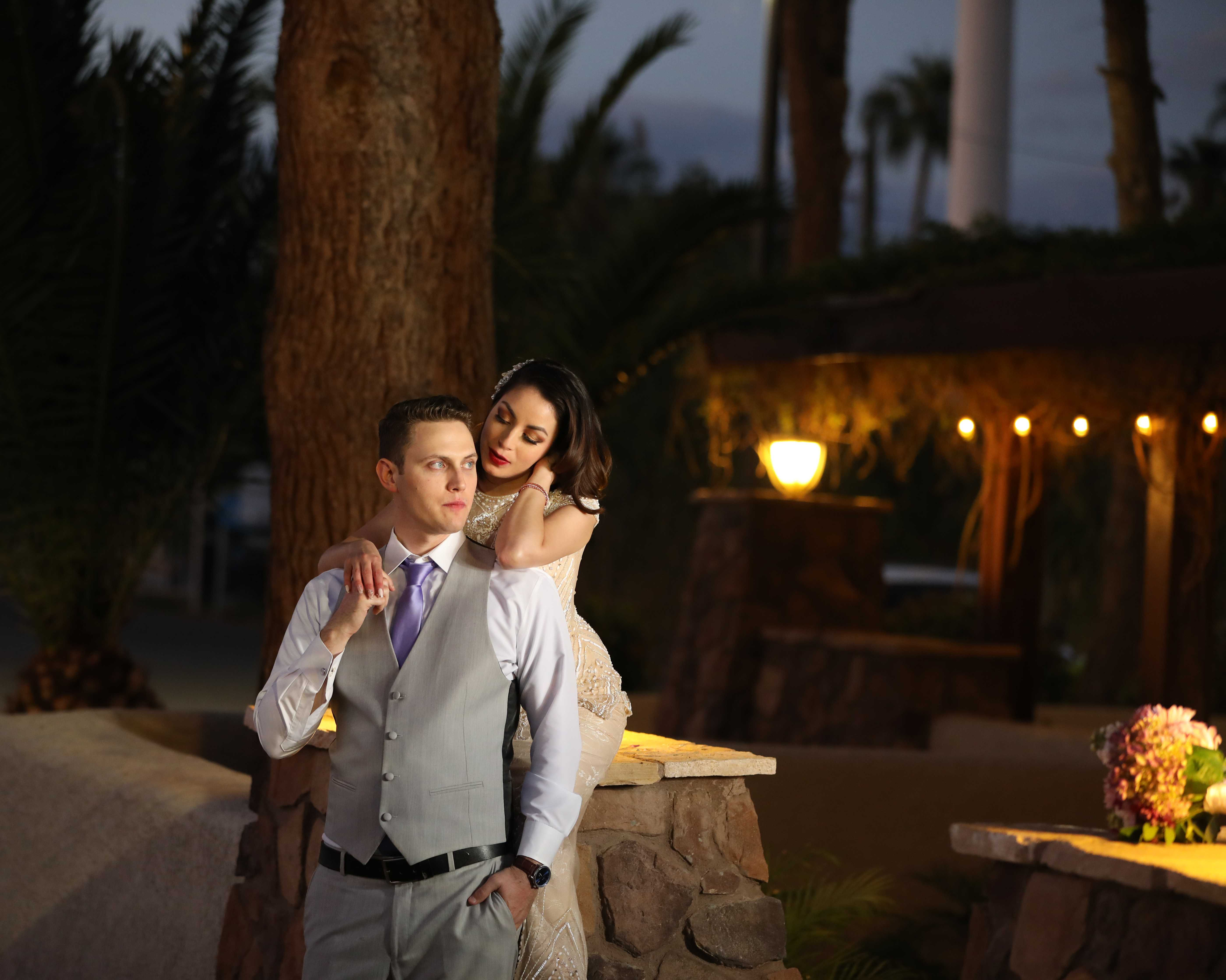 best of Las Vegas wedding photography