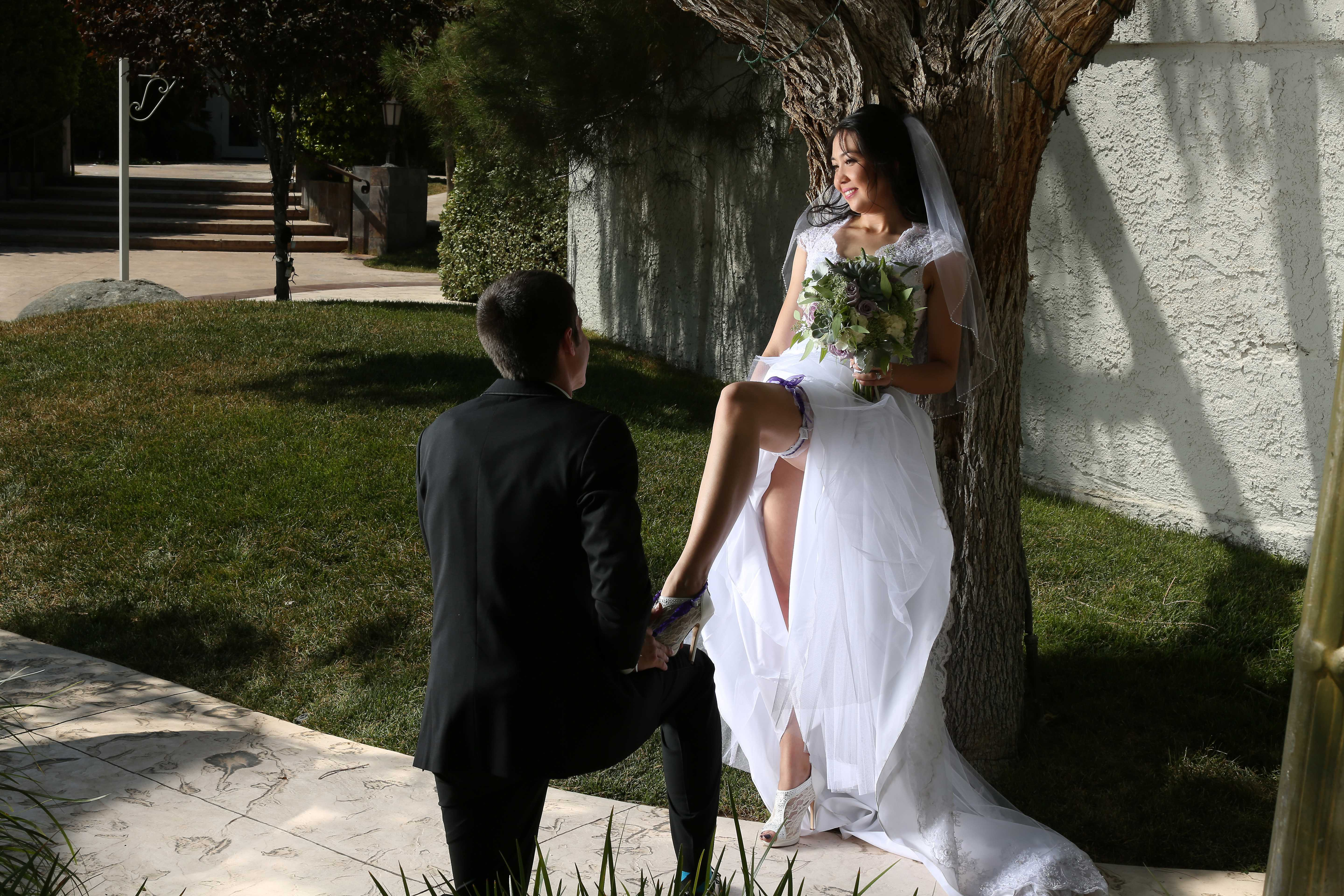 Best Wedding Photos in Las Vegas